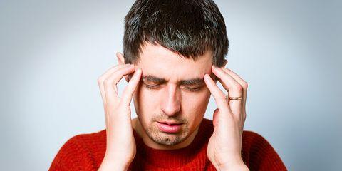 headache reasons