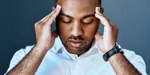 6 types of headache and how to treat them
