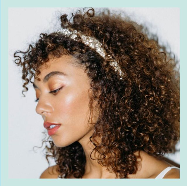 easy headband hairstyles