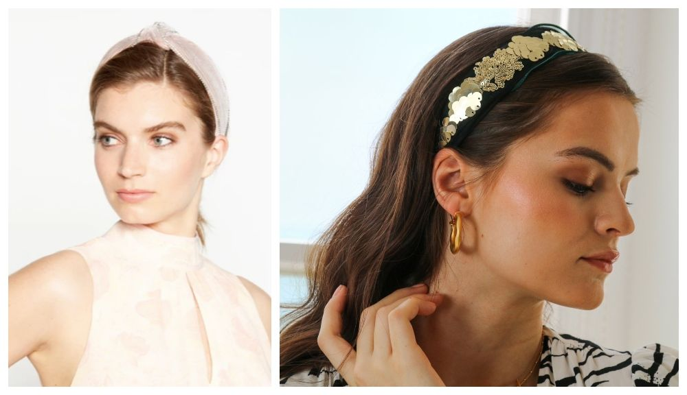 11 Wedding Worthy Headbands To See You Through Those Summer Nuptials