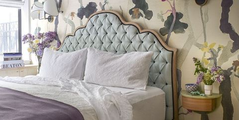 15 Stylish Headboard Ideas - Best Bedroom Headboard Styles