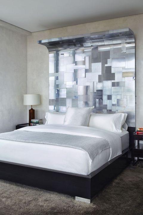 15 Stylish Headboard Ideas - Best Bedroom Headboard Styles