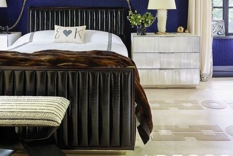 What Is A Platform Bed How To Pick, Queen Bed With Headboard And Footboard