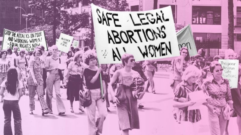 What It Was Like to Perform Abortions Before Roe v. Wade