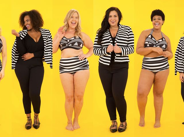 b0bfabfd490 6 Women Get Real About What It s Like to Be a Size 16