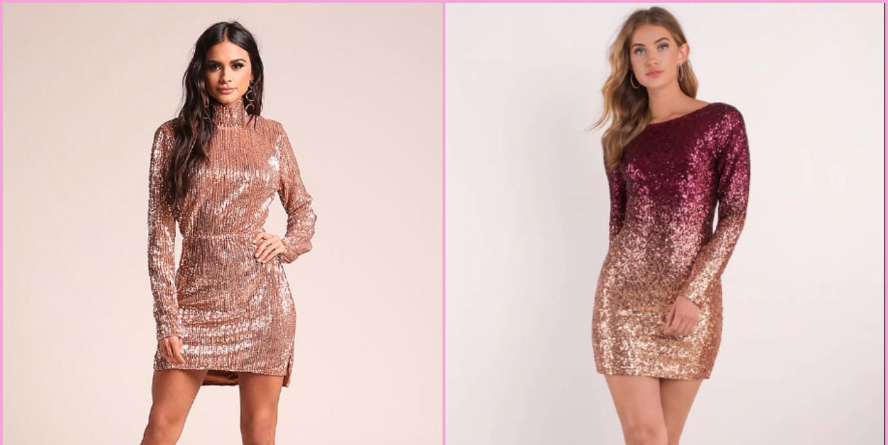 15 Best Places To Find Awesome Cheap Prom Dresses in 2017