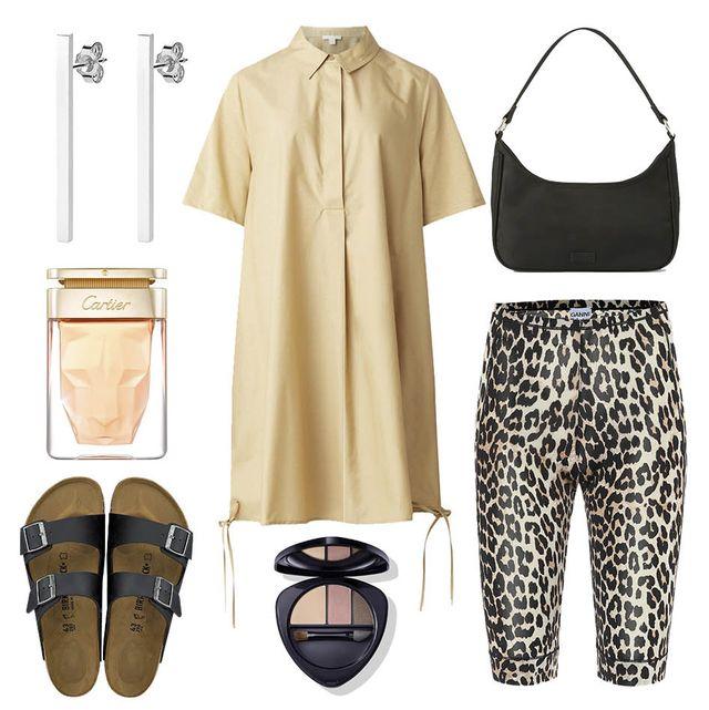 wat moet ik aan vandaag 4 augustus 2020 outfit