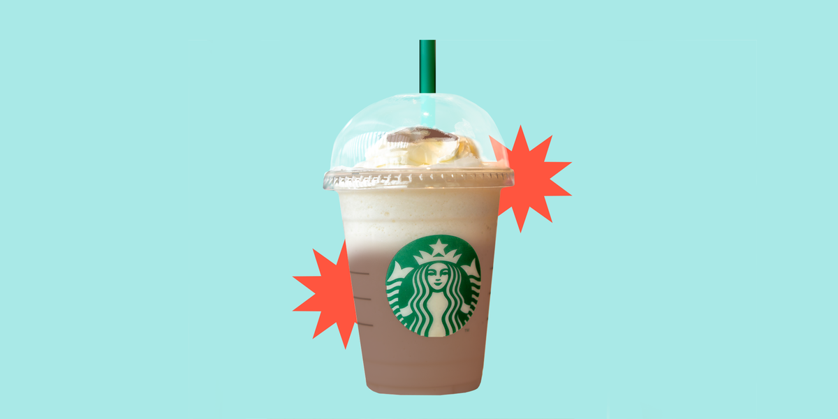 The Starbucks Drinks You Never Knew You Could Order