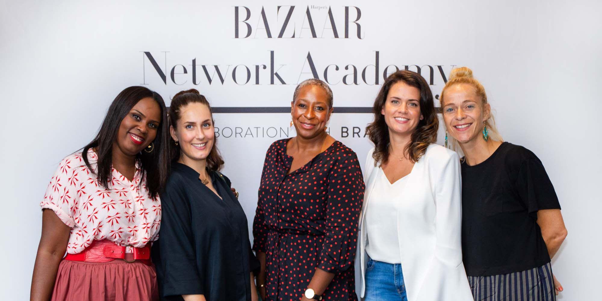 Bazaar network academy