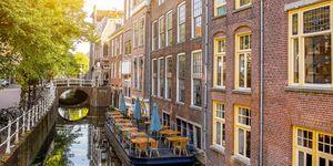 Getty Delft