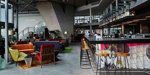 Amsterdam bijzondere restaurants