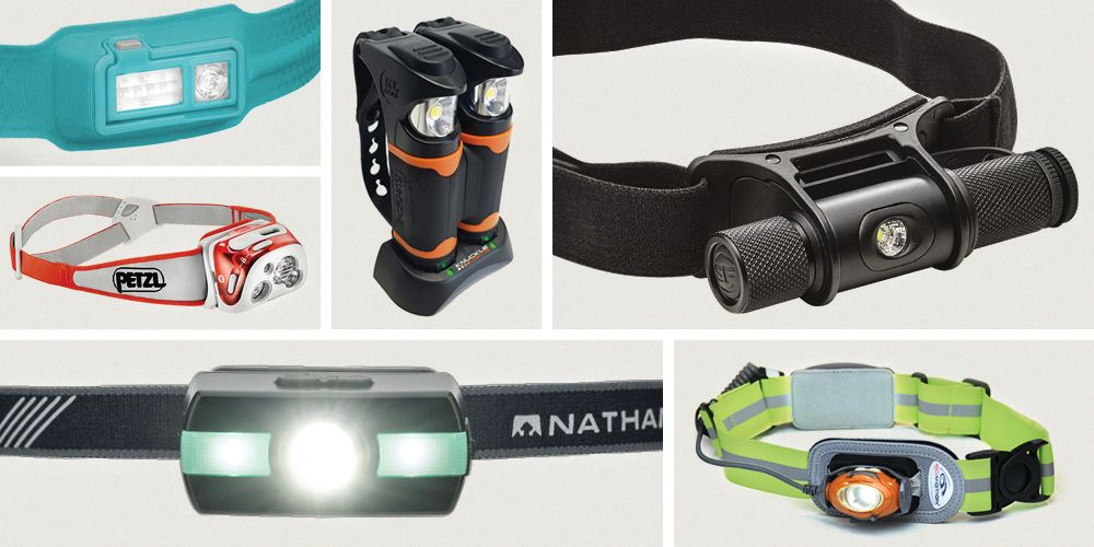 Best Headlamps For Running At Night Running Lights