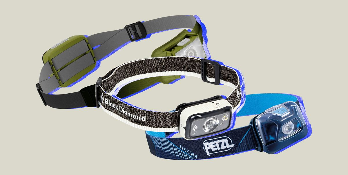 The 7 Best Headlamps for Any Adventure