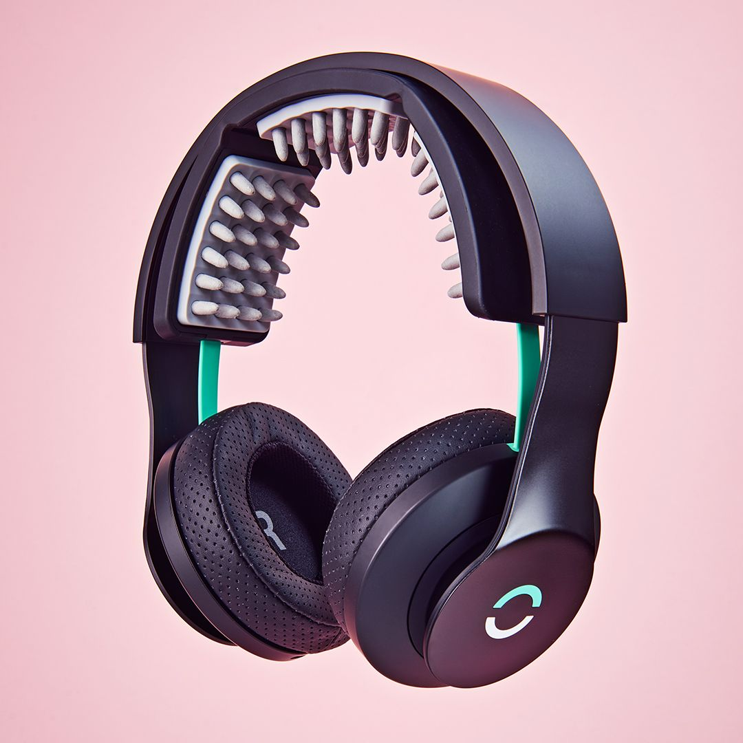 These 'Neuro-priming' Headphones Could Be a Performance Gamechanger