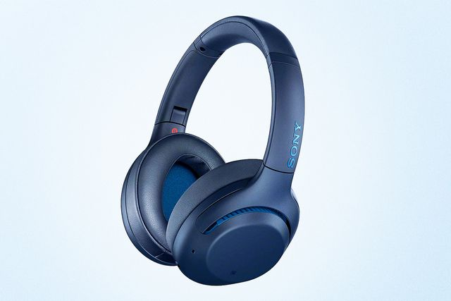 sony noise cancelling headphones extra bass on sale