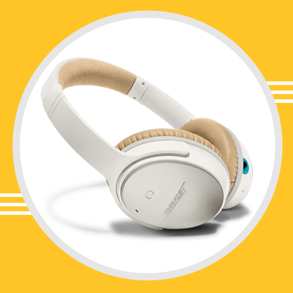 Bose Noise-Cancelling Headphones Are on Sale for $100 off Right Now