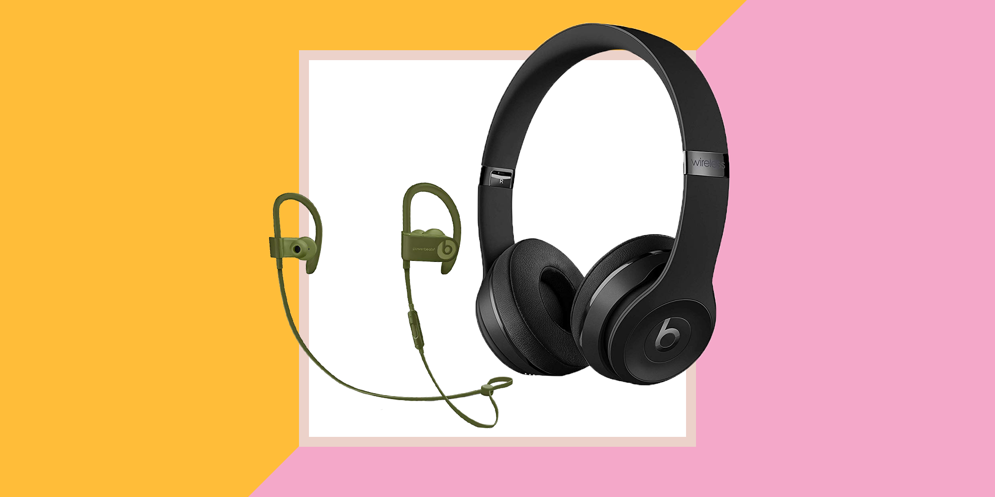 44c29f2b7c6 Amazon Deals Of The Day: Beats Wireless Headphones Are $110 Off Today