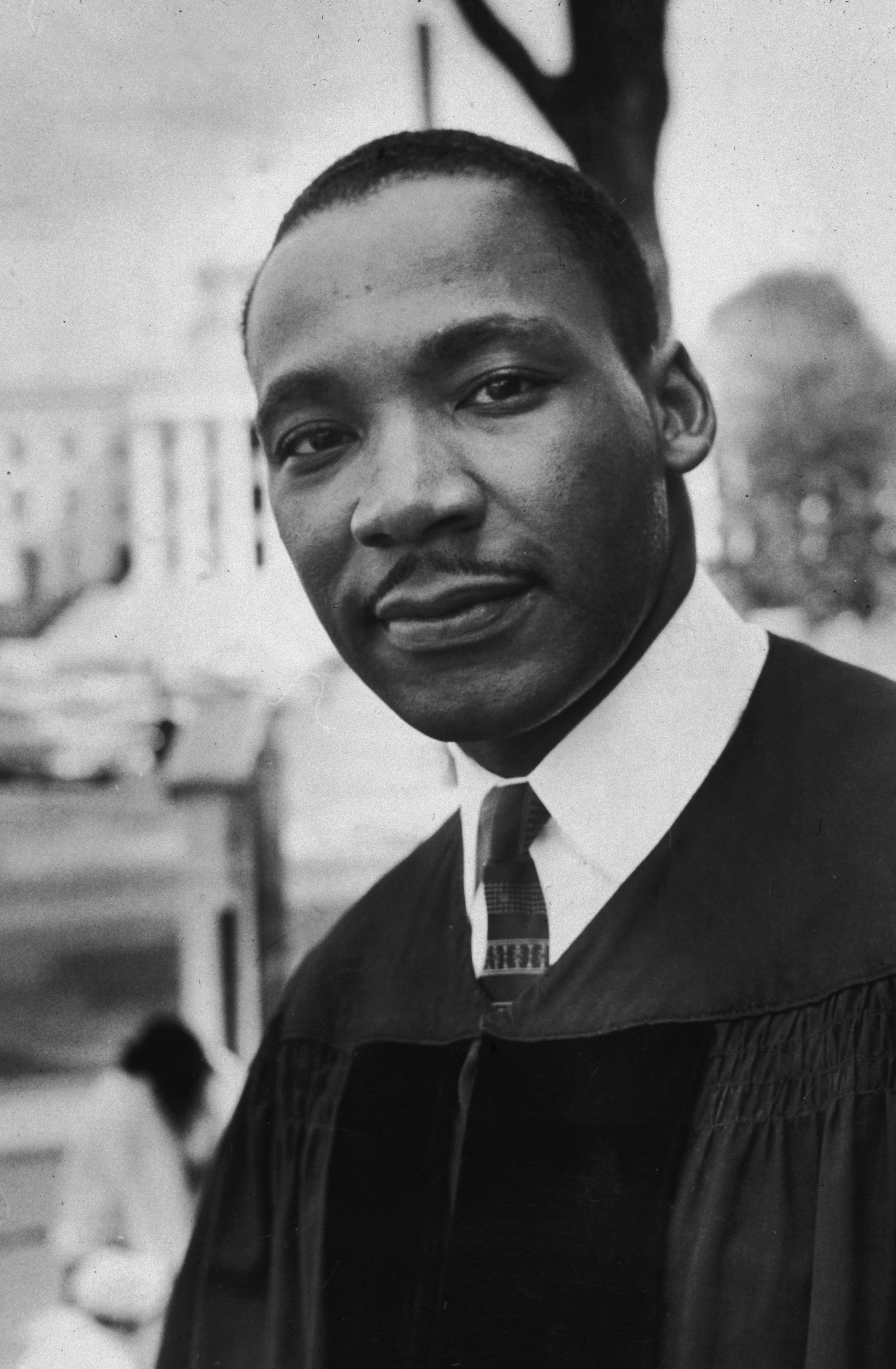 21 Powerful And Inspiring Martin Luther King Jr Quotes
