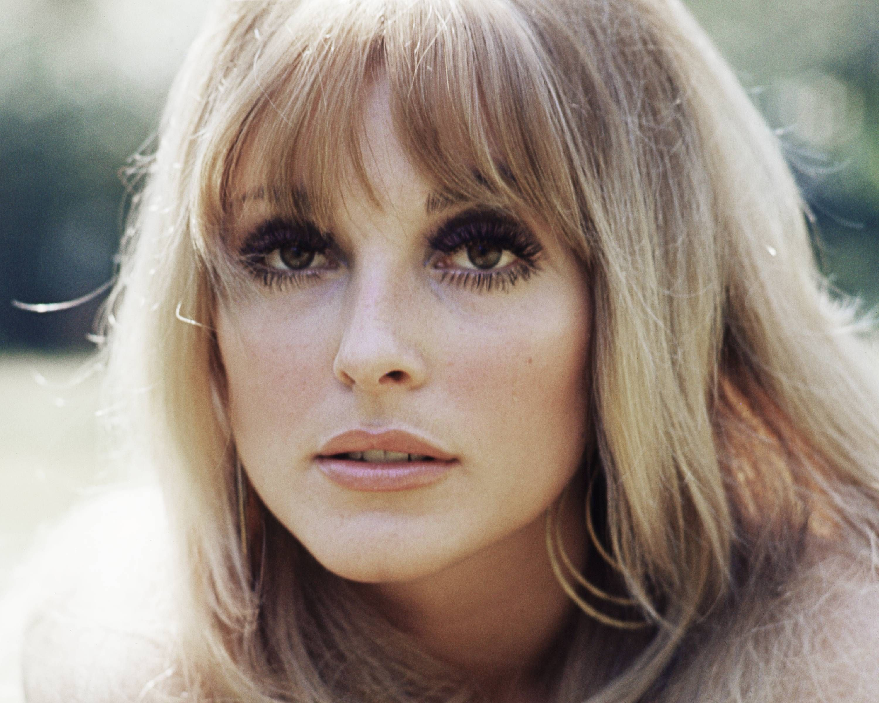 Sharon Tate's Life in Photos