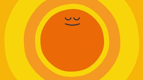 """headspace guide to meditation episode 1 """"how to get started"""" cr netflix © 2021"""