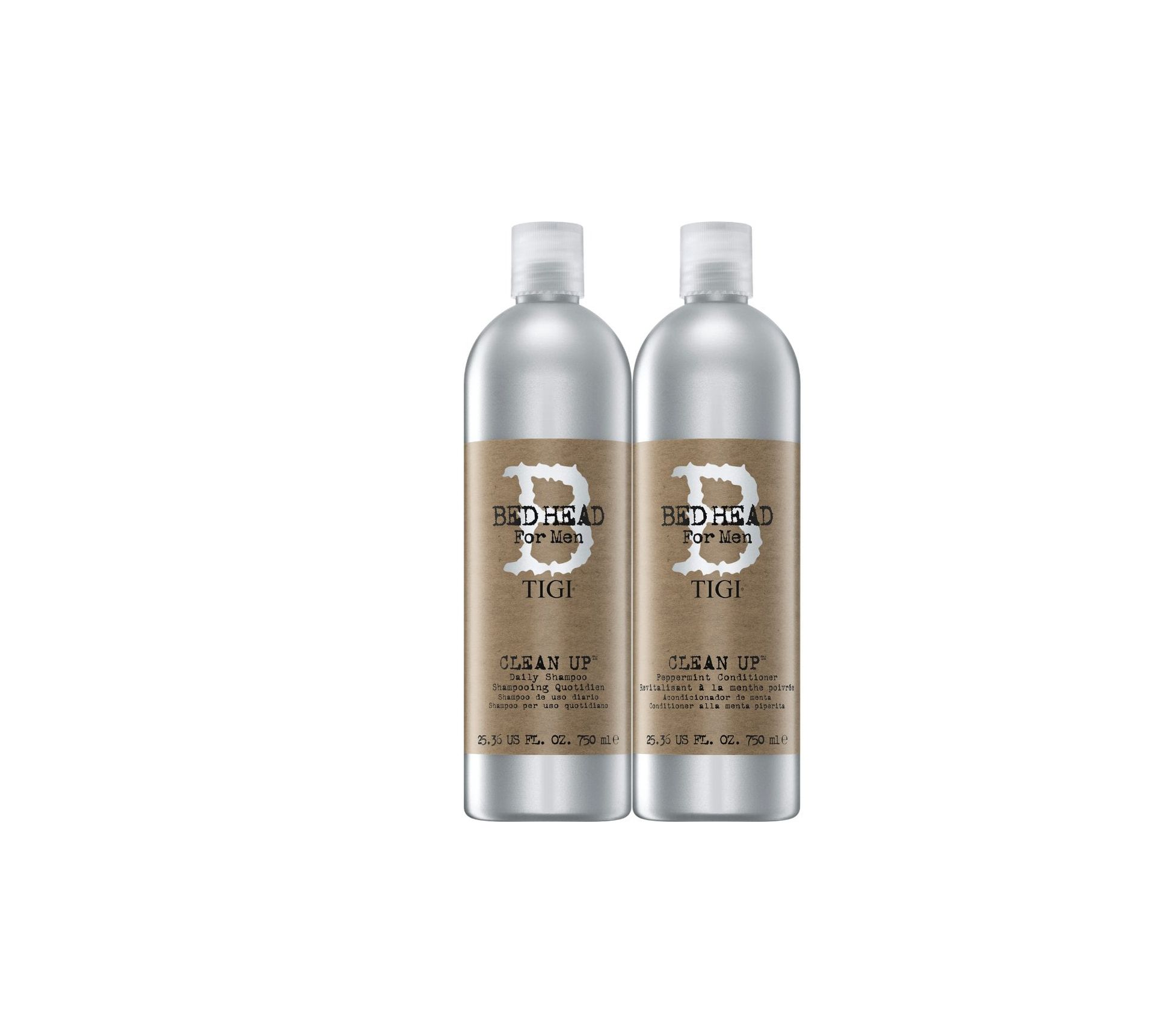 Almost 70% off Bed Head's Thickening Shampoo in Today's Amazon Black Friday Sale