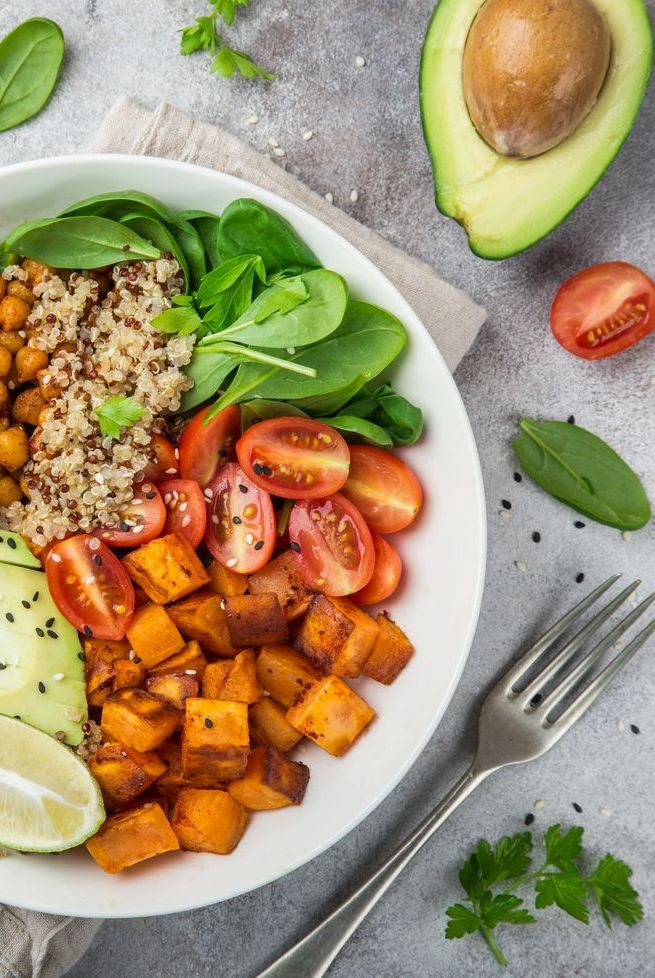How To Go Vegan: 10 Tips From Nutritionists