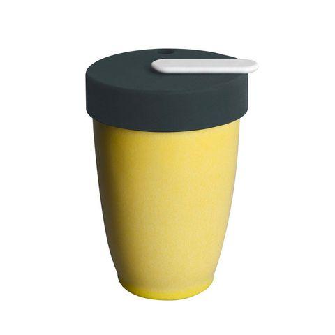 heals coffee cup