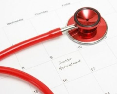 Health Checks: How Often Should You Check Your   ?