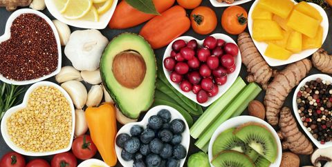 Healthy Food To Add To Your Diet