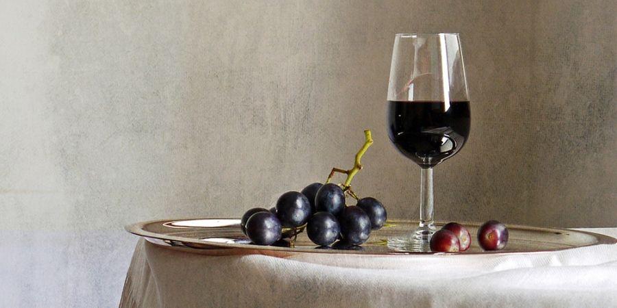 rode wijn dagelijks