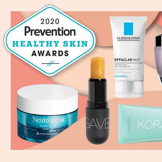 prevention healthy skin awards