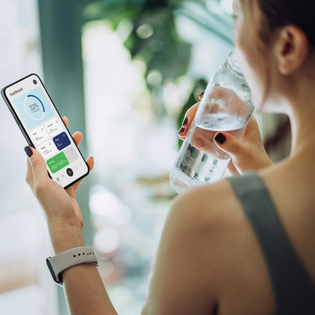10 wellness apps to help keep you happy and healthy in 2021