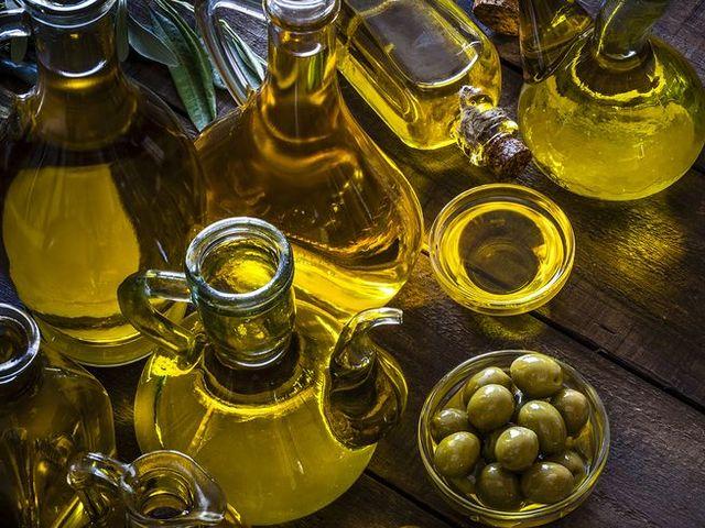 healthiest cooking oils