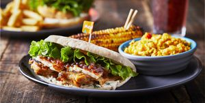 Nando's calories and nutrition - the healthiest things you can eat at Nando's