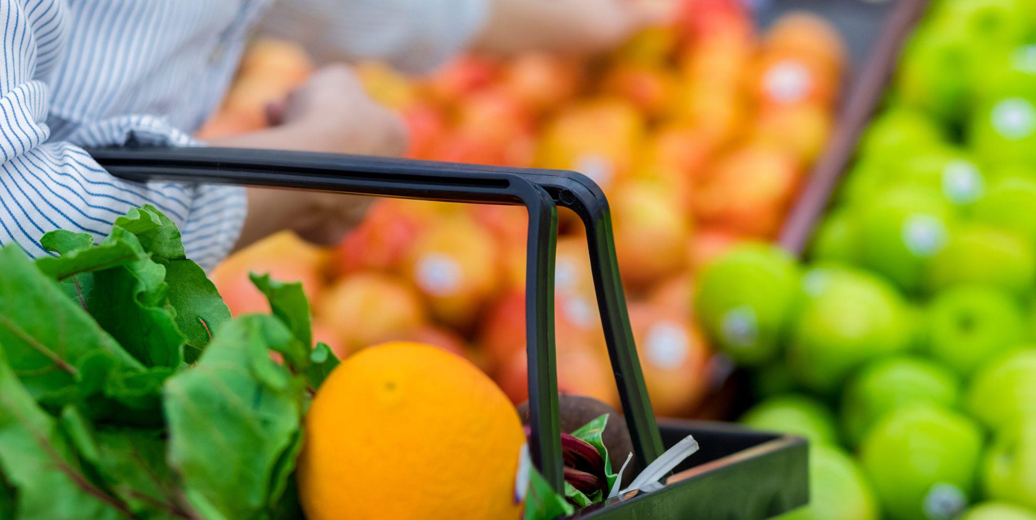 Healthy Asda Foods