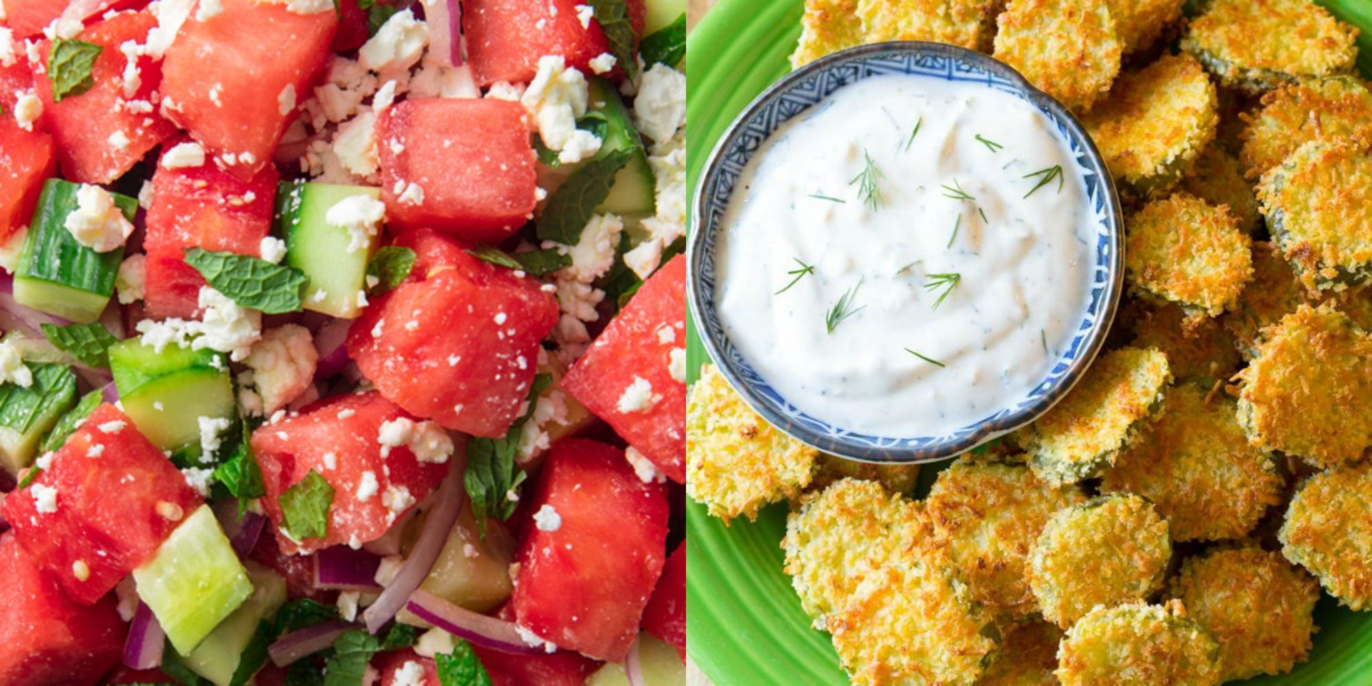 30 Healthy Barbecue Side Dishes That Taste Like Summer on a Plate