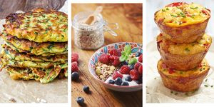 Breakfast recipes for weight loss