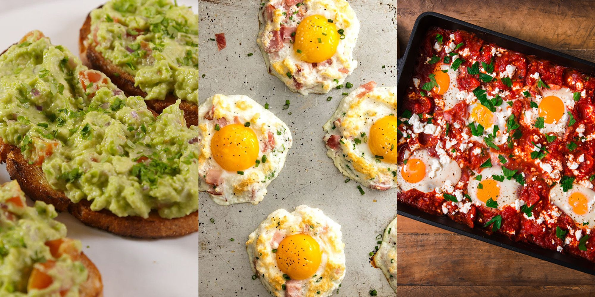 Healthy Breakfast Recipes That'll Get You Ready For The Day In No Time