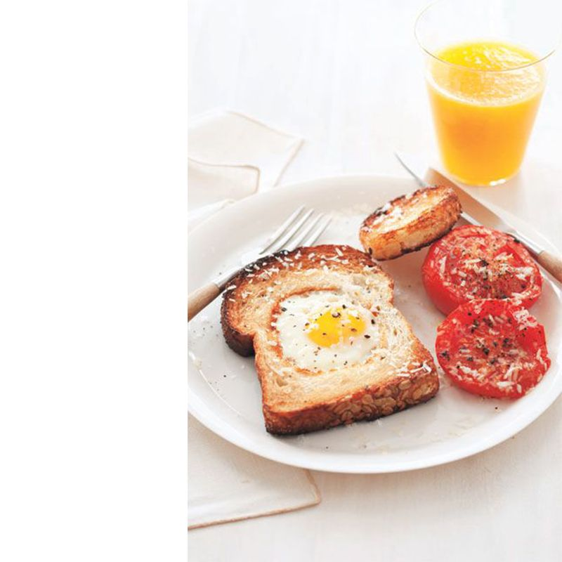 eggs for weight loss breakfast