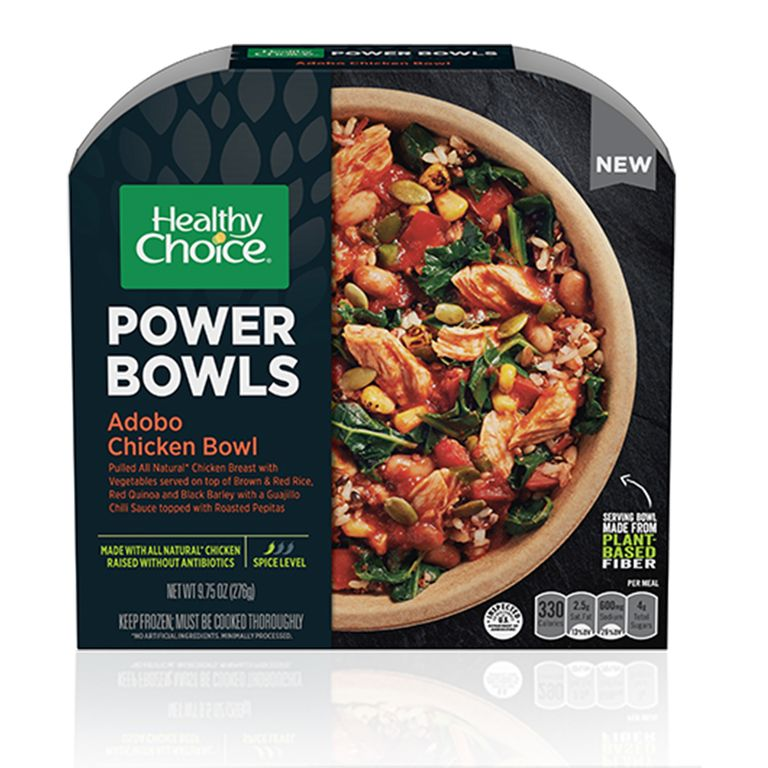 Plant Based Protein Bowls