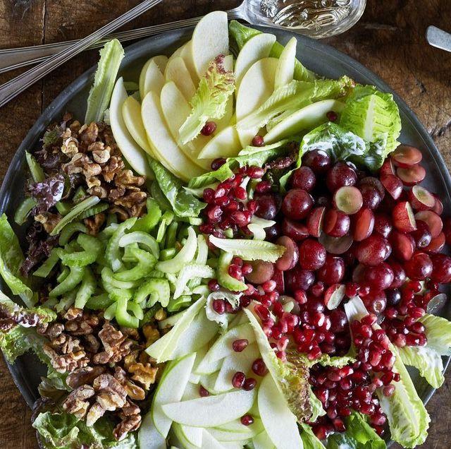 36 Healthy Christmas Recipes Healthy Holiday Recipe Ideas
