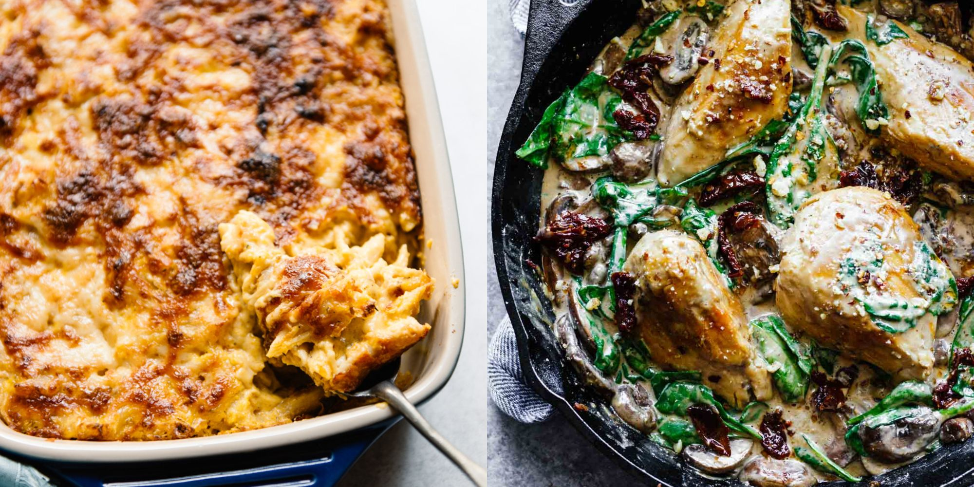 20 Healthy Comfort Food Recipes For Winter Easy Comfort Food