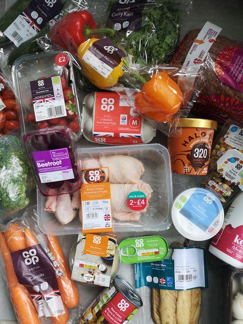 Healthy Coop Food