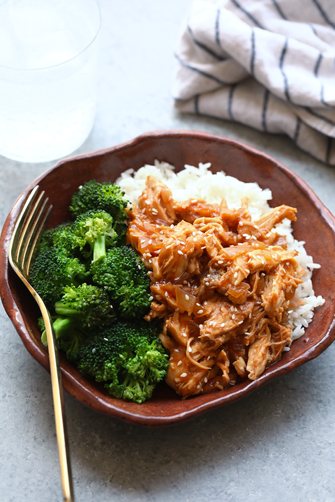 77 Healthy Crock Pot Recipes Easy Slow Cooker Dinner Ideas