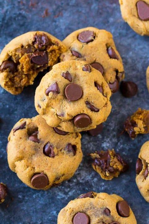 healthy desserts coconut cookies