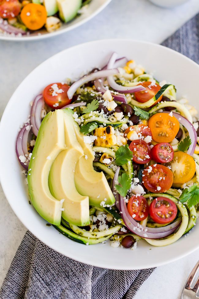 healthy dinner recipes bowls
