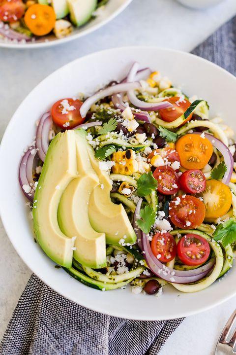 healthy dinner recipes bowls