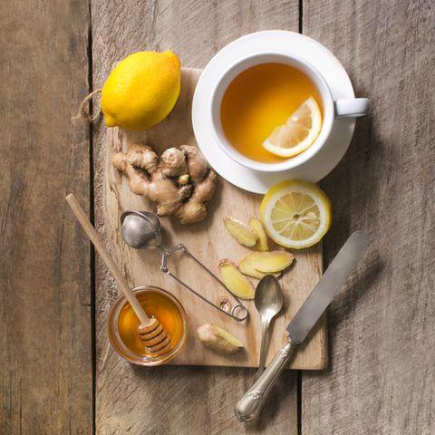 喝檸檬生薑水排毒減肥?日本網友一周瘦下3kg 不只瘦身還能消水腫
