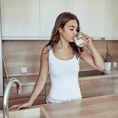Healthy drinking water
