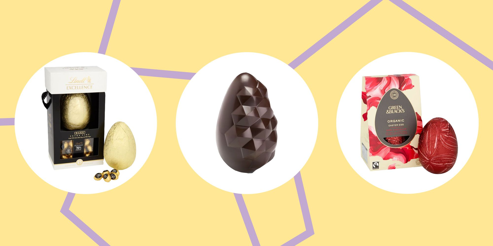 1e395c7a5a4a3 17 Healthy Easter Eggs | Where To Buy Online